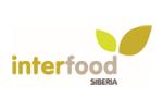 InterFood Siberia 2018. Логотип выставки
