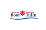 Austrian Boat Show - Boot Tulln 2020. Логотип выставки