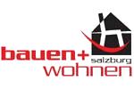 Bauen+Wohnen Salzburg 2012. Логотип выставки