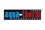 AQUA-THERM Vienna 2018. Логотип выставки