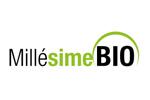 MILLESIME BIO 2020. Логотип выставки