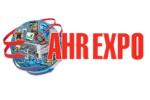 AHR Expo 2018. Логотип выставки