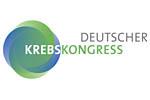Deutscher Krebskongress / DKK 2020. Логотип выставки
