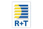 R+T 2022. Логотип выставки