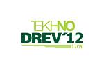 ТЕХНОДРЕВ Урал 2012. Логотип выставки