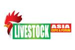 LIVESTOCK ASIA 2020. Логотип выставки