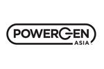 POWER-GEN Asia 2019. Логотип выставки