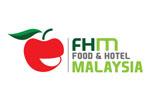 FHM - Food & Hotel Malaysia 2021. Логотип выставки