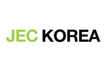 JEC Korea 2021. Логотип выставки