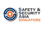 Safety & Security Asia 2021. Логотип выставки