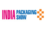 India Packaging Show 2017. Логотип выставки