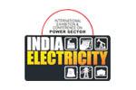 India Electricity 2013. Логотип выставки