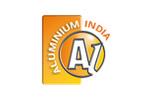 ALUMINIUM INDIA 2020. Логотип выставки