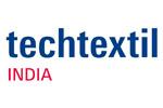 Techtextil India 2021. Логотип выставки