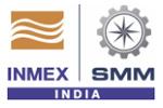 INMEX SMM India Expo 2021. Логотип выставки