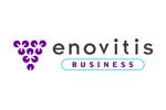 ENOVITIS 2015. Логотип выставки