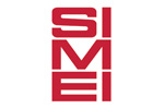 SIMEI 2021. Логотип выставки