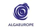 AlgaEurope 2019. Логотип выставки