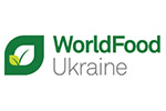 WorldFood Ukraine 2016. Логотип выставки
