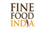 Fine Food India 2015. Логотип выставки