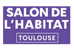 SALON DE L'HABITAT 2019. Логотип выставки
