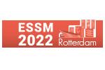European Society for Sexual Medicine (ESSM) 2011. Логотип выставки