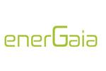 ENERGAIA 2019. Логотип выставки