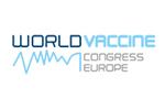 World Vaccine Congress Europe 2020. Логотип выставки