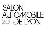 Salon Automobile de Lyon 2019. Логотип выставки
