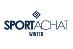 SPORT-ACHAT 2020. Логотип выставки