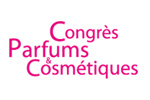 Congres Parfums & Cosmetiques 2019. Логотип выставки
