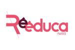 Reeduca Paris 2021. Логотип выставки