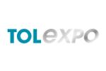 Tolexpo 2021. Логотип выставки