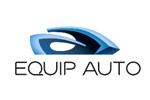 EQUIP AUTO 2021. Логотип выставки