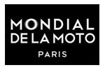 MONDIAL DE LA MOTO 2019. Логотип выставки