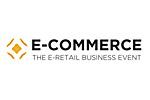 E-Commerce 2021. Логотип выставки