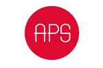 Alarmes Protection Securite (APS) 2021. Логотип выставки