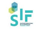 SIF 2021. Логотип выставки