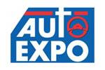 Auto Expo 2020. Логотип выставки