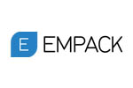 EMPACK Madrid 2021. Логотип выставки