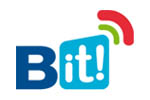 BIT Broadcast 2019. Логотип выставки