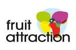 FRUIT ATTRACTION 2021. Логотип выставки