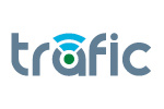 TRAFIC 2021. Логотип выставки