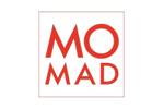MOMAD 2021. Логотип выставки