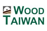 WOOD TAIWAN 2022. Логотип выставки