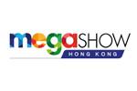 MEGA SHOW PART 1 2021. Логотип выставки