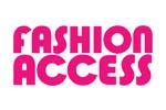 FASHION ACCESS 2020. Логотип выставки