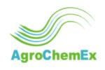 AgrochemEx 2021. Логотип выставки