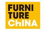 Furniture China 2021. Логотип выставки