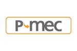 P-MEC China 2021. Логотип выставки